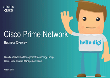 دانلود Cisco Prime Infrastructure 3.6 + لایسنس