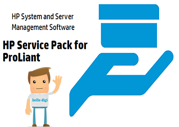 دانلود HPE Service Pack For ProLiant (SPP) Version 2019.03.1